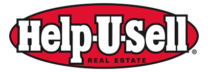 Help-U-Sell Real Estate Logo